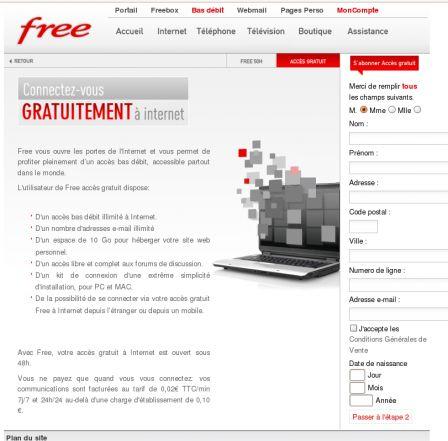 créer e boutique gratuit